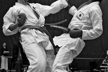 Photographe sportif Gatineau, evenement Karate